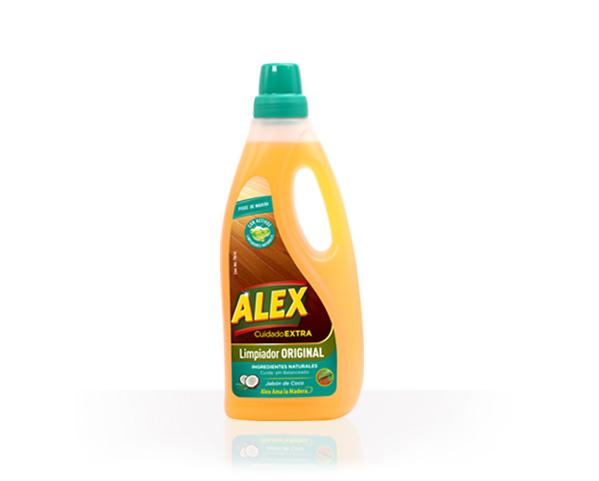 Productos para limpiar madera stunning refill limpiador - Productos para limpiar tarima flotante ...