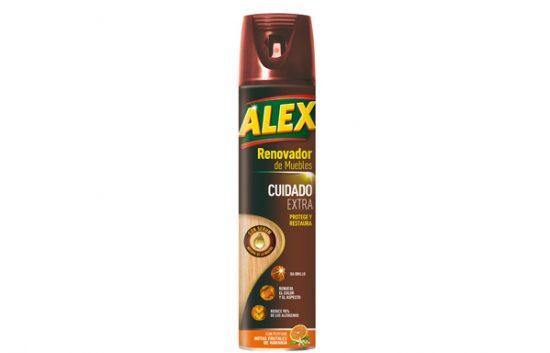ALEX Renovador de muebles Cuidado Extra