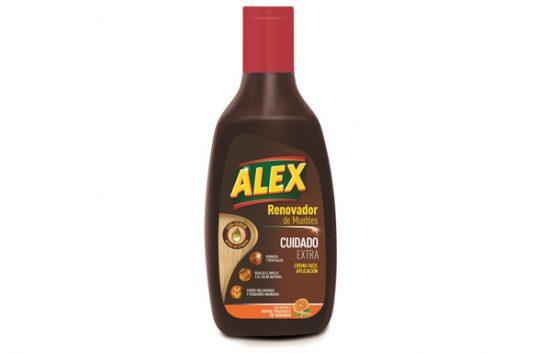ALEX Crema renovadora de Muebles Cuidado Extra